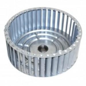Крыльчатка вентилятора арт. 3008494
