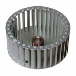 Крыльчатка вентилятора арт. 3005788