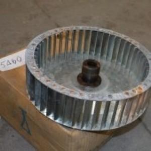 Крыльчатка вентилятора арт. 3005460