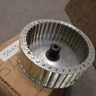 Крыльчатка вентилятора арт. 3005443