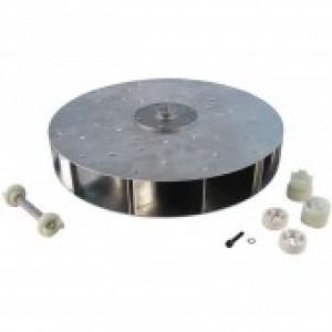 Крыльчатка вентилятора арт. 3003965