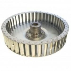 Крыльчатка вентилятора арт. 3012555